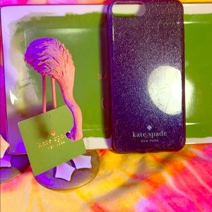 Kate spade I phone 8+